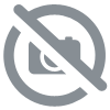 MOVEMENT OF CLOCK WITH BLACK STRAIGHT(RIGHT) MODERN NEEDLES L 10